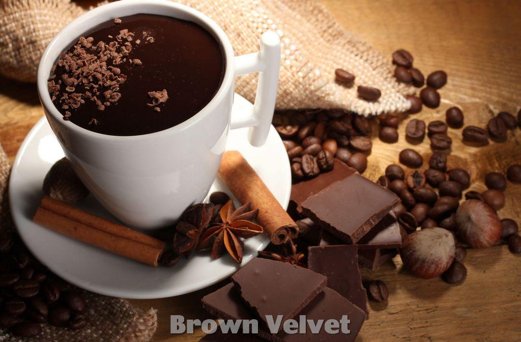 Recipe How to make Brown Velvet