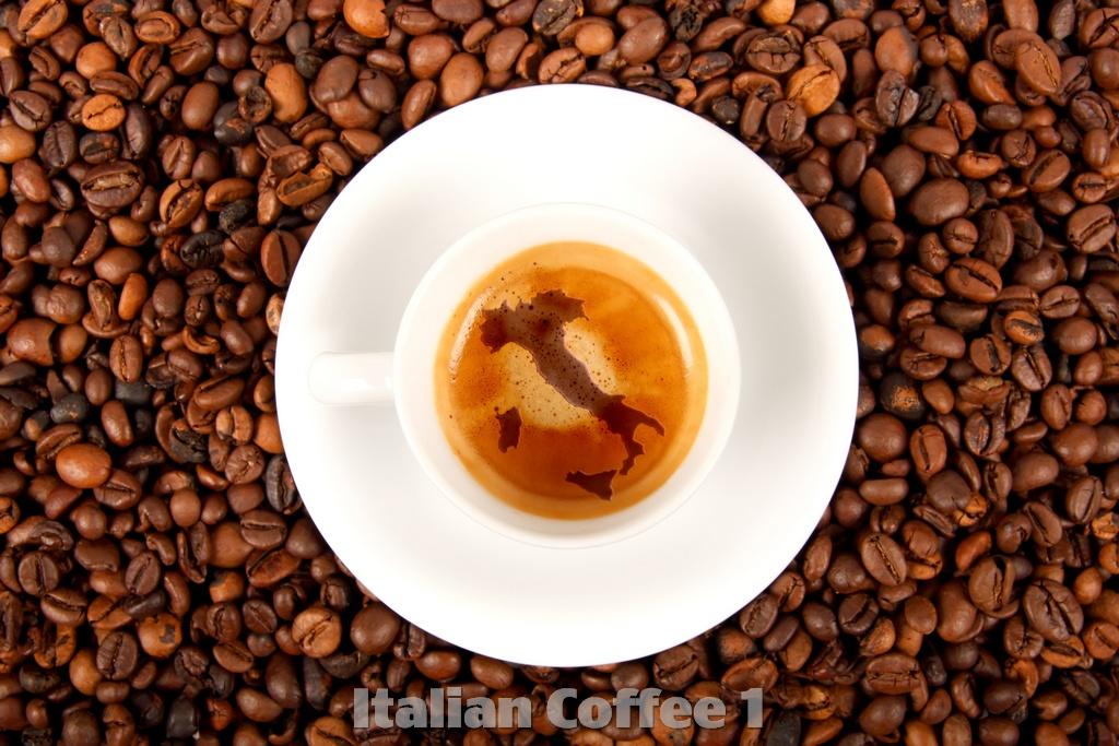 Recipe How to make Italian Coffee 1