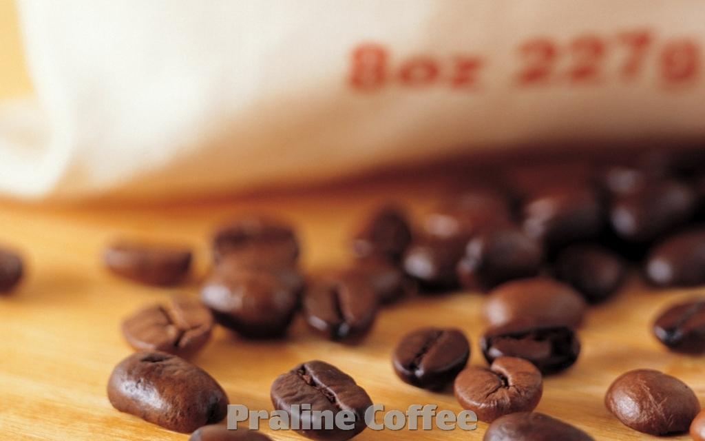Recipe How to make Praline Coffee