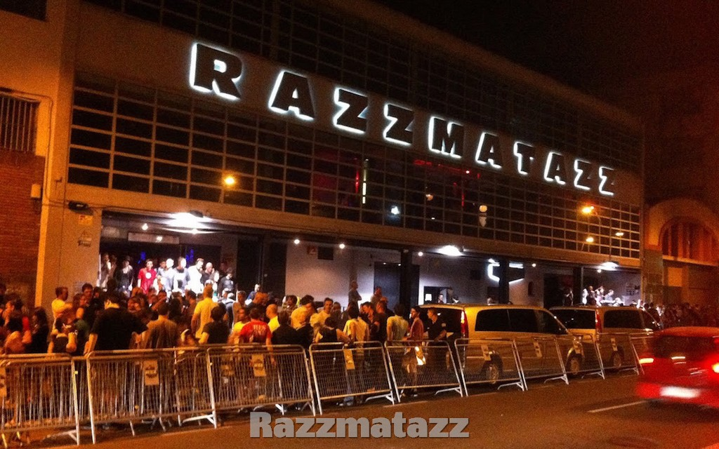 Recipe How to make Razzmatazz
