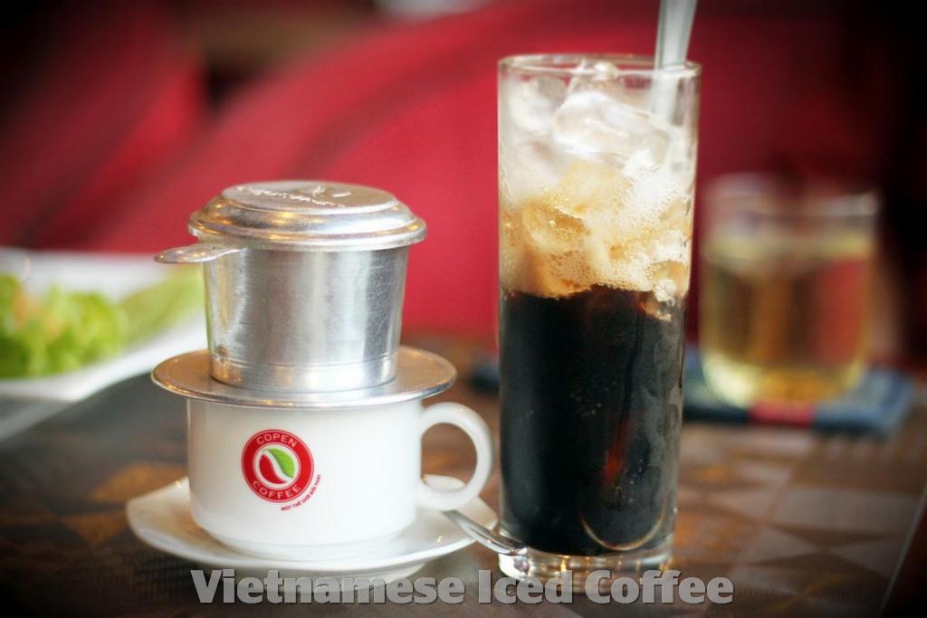 Recipe How to make Vietnamese Iced Coffee