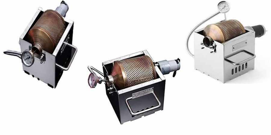 KALDI Mini home coffee roaster