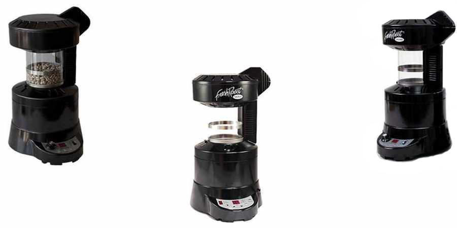 SR700 Fresh Roast coffee roaster